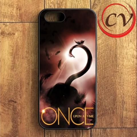 Once Upon A Time iPhone 5 | iPhone 5S Case