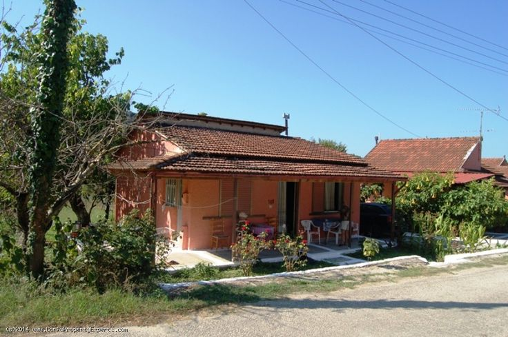 SOLD. Congratulations to the new owners of this house in Corfu.