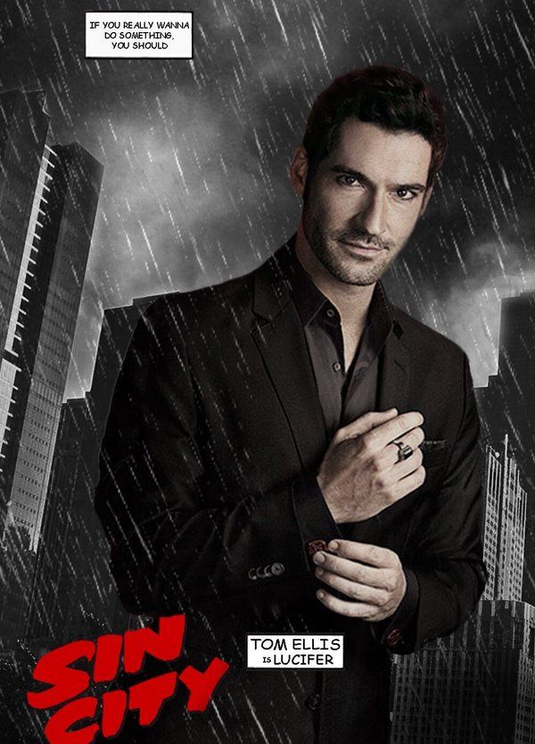 201 best Tom Ellis images on Pinterest | Tom ellis lucifer ...