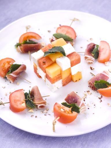 ... salade citron jaune au jus tofu salad oser couleurs cuisiner rouge