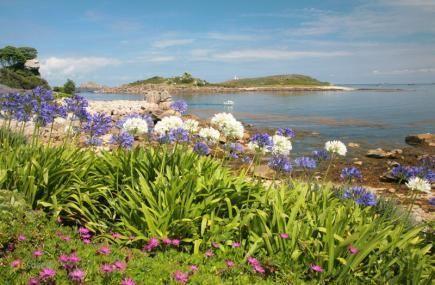 Треско – #Великобритания #Англия (#GB_ENG) Остров Треско - довольно не типичный и потому настоятельно рекомендуемый к посещению уголок старой-доброй Англии. http://ru.esosedi.org/GB/ENG/1000196352/tresko/