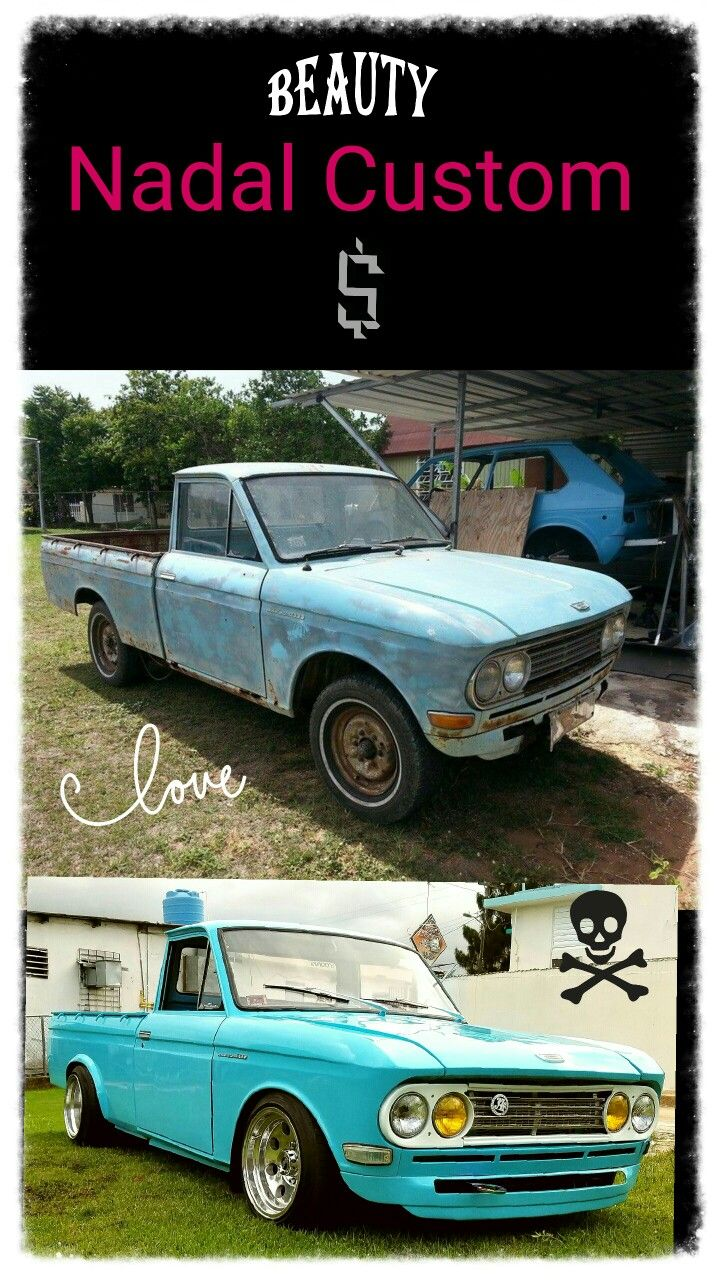 76 datsun pickups for sale the datsun 620 is one of the most beautiful - Datsun 520