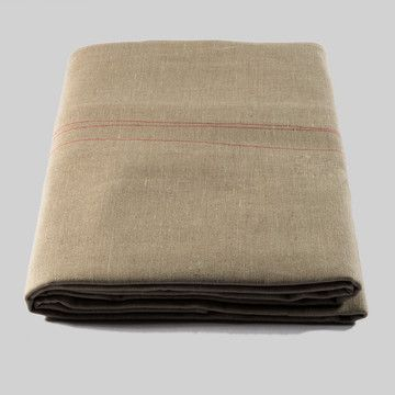 Natural Tablecloth by Meira Sitton