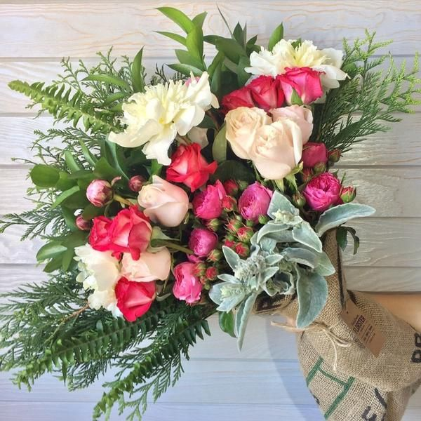 enviar flores barcelona