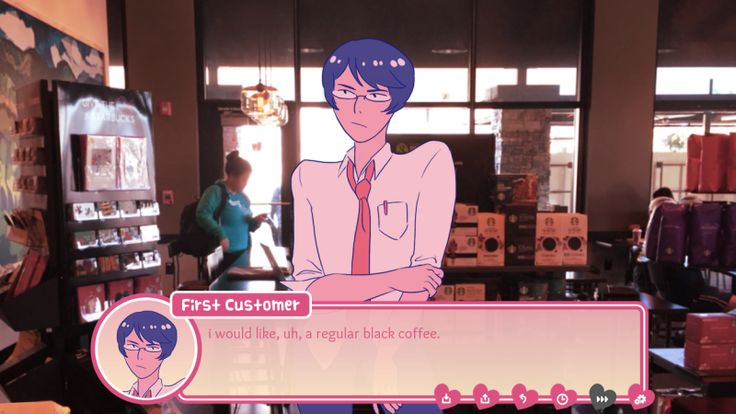 At first glance, Date (Almost) Anything Simulator is your average dating sim. But where most dating sims are fluffy and comforting, this one is confrontational.