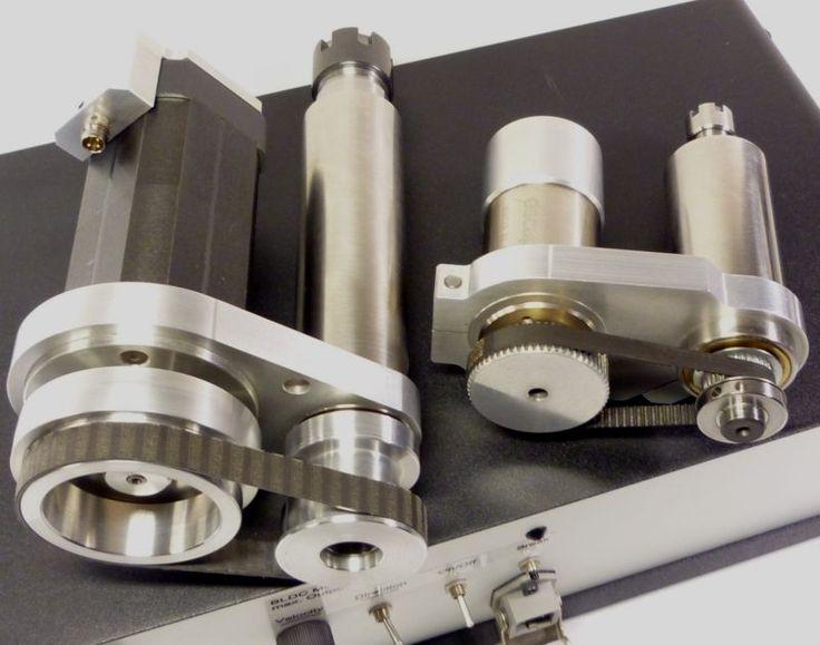 Home model engine maker