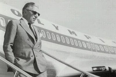 Aristotle Onassis Olympic Air