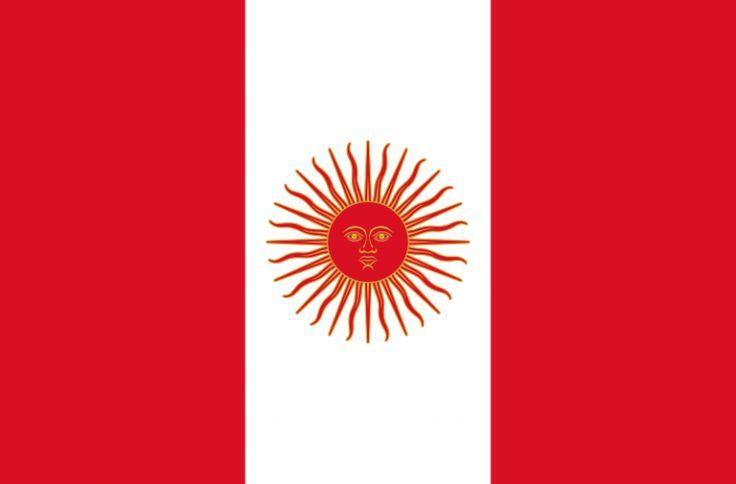 Drapeau péruvien : les mystères cachés - Voyage au Pérou