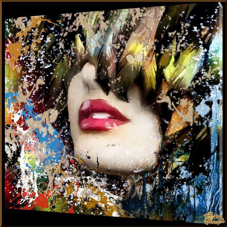 Glamour - 66 Гламур, картины, подарки