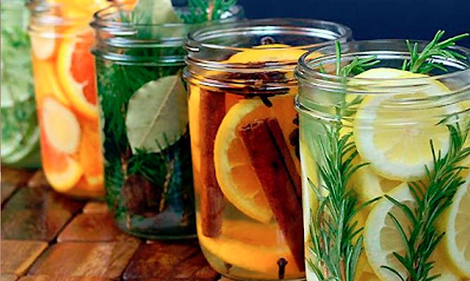 FRAGANCIAS ARTESANALES PARA EL HOGAR. Productos aromáticos para perfumar tu hogar naturalmente.