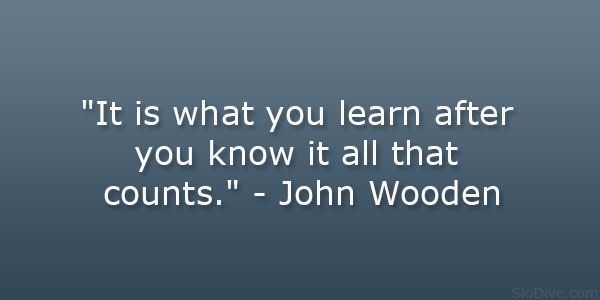 john wooden quotes   John Wooden Quotes Sayings Motivational Famous Work Jpg - kootation ...