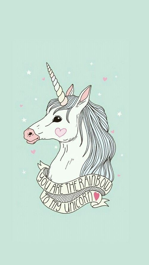 unicorn and wallpaper image | Beautiful Cases For Girls (Beauty Quotes For Girls)