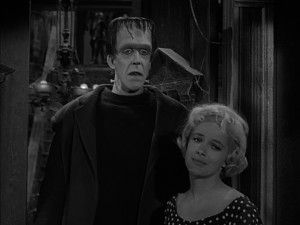 The Munsters Episode 2: My Fair Munster