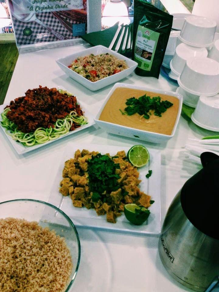 Este blog pretende inspirar a um estilo de vida mais saudável e compassivo, através da alimentação vegan.