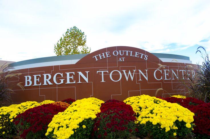 Bergen Town Center