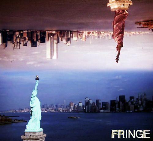 Fringe fan art | Fringe - Fringe Fan Art #4 Welcome to the Fringe Arts Universe. - Page ...