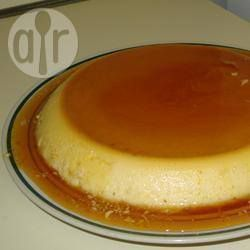 1000 images about postres flanes y bud n de pan on for Ingredientes para hacer flan casero