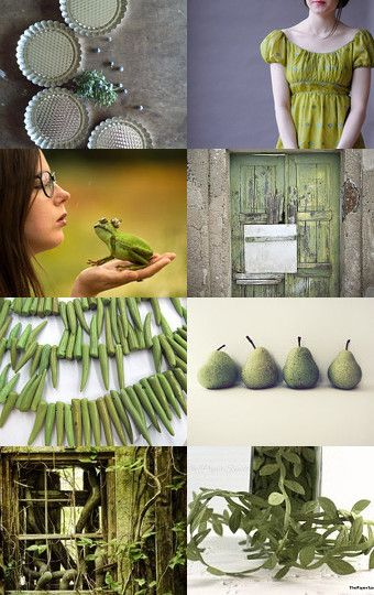 She kissed the frog.... by Debra Boudreau on Etsy--Pinned with TreasuryPin.com