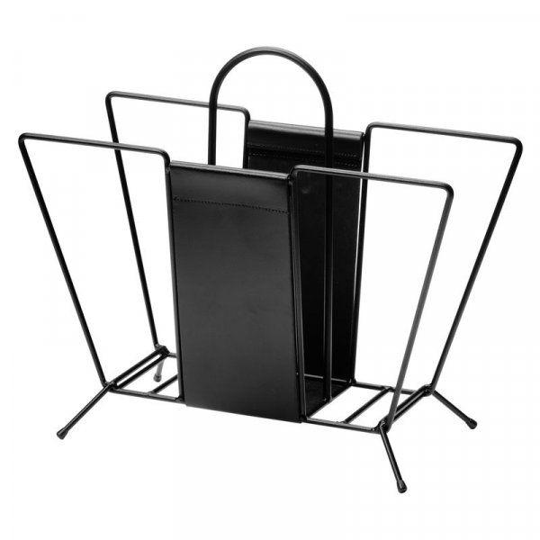 Tidningsställ Suitcase från maze - Köp hos Frapp.se