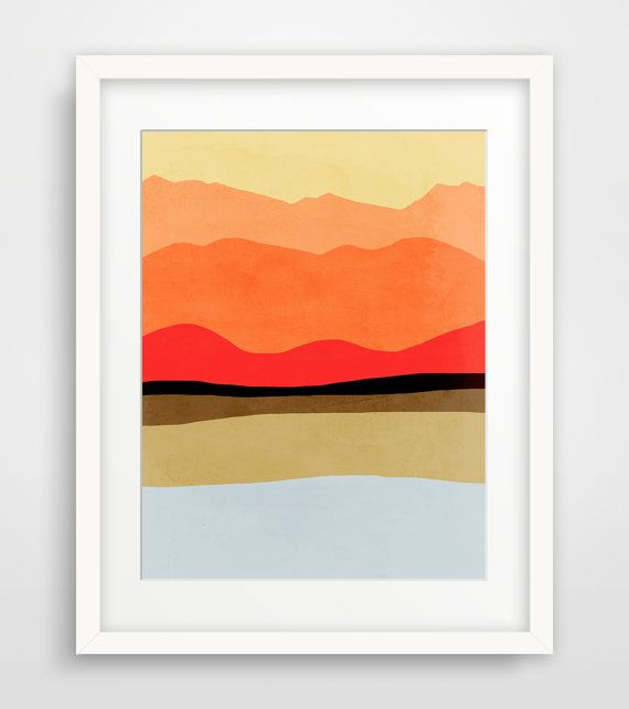 5 Sophisticated Art Prints You Should Hang in Your Kitchen | Hunker