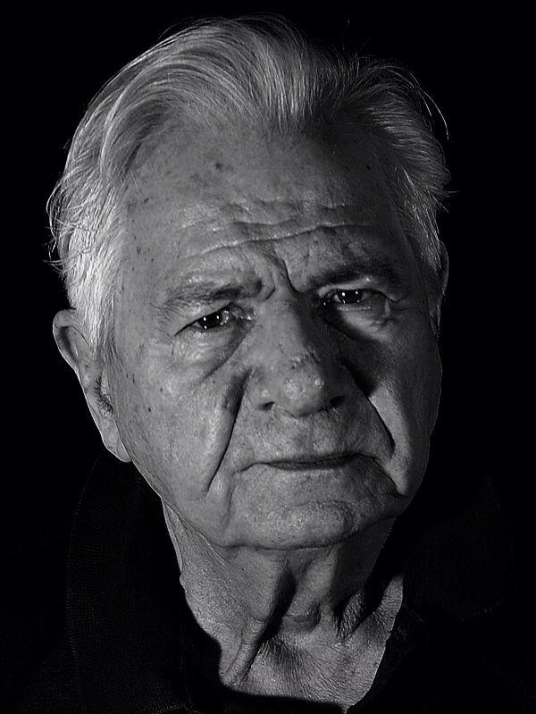 Michel Galabru, né le 27 octobre 1922 à Safi au Maroc et mort le 4 janvier 2016 (à 93 ans à Paris, ) est un acteur français. Il est le père des comédiens Jean Galabru et Emmanuelle Galabru et le grand-père de Sophie Galabru.