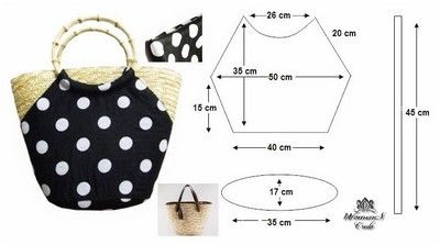 Шьем сумки своими руками | Женское кредо