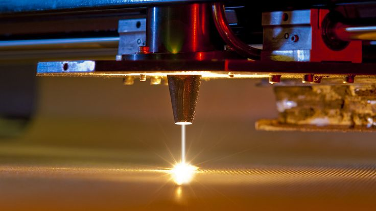 Weekend Workshop: How to build a laser engraver on the cheap
