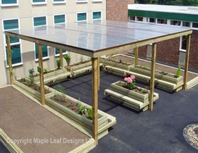 Outdoor Roof Ideas best 25+ pergola roof ideas on pinterest | pergolas, pergola shade