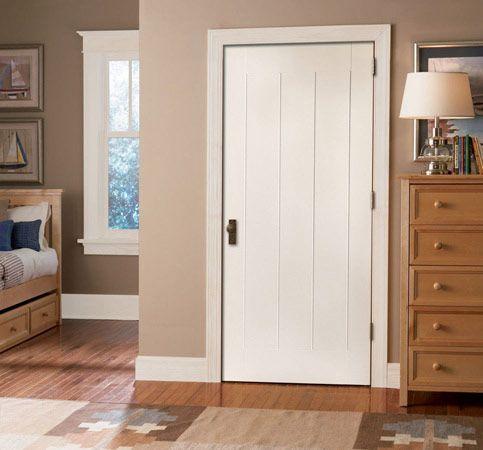 Cum alegem usile potrivite pentru interior casamea usi for Masonite doors