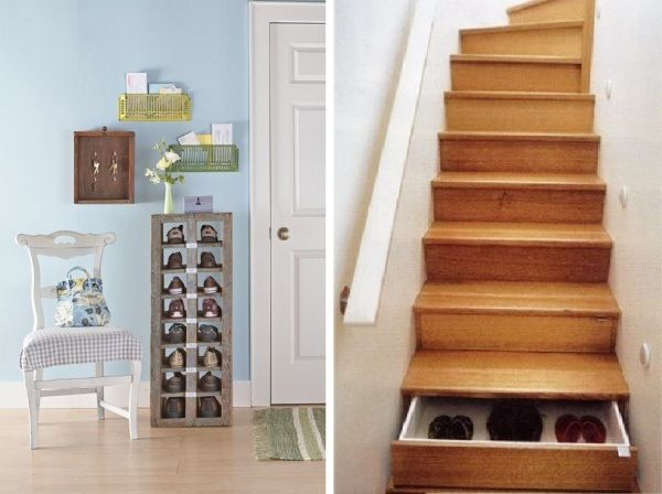 That is really cool!!!! I so want to do this in my new house!!! :D
