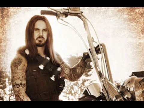 Christian Metal Star Admits He's An Atheist