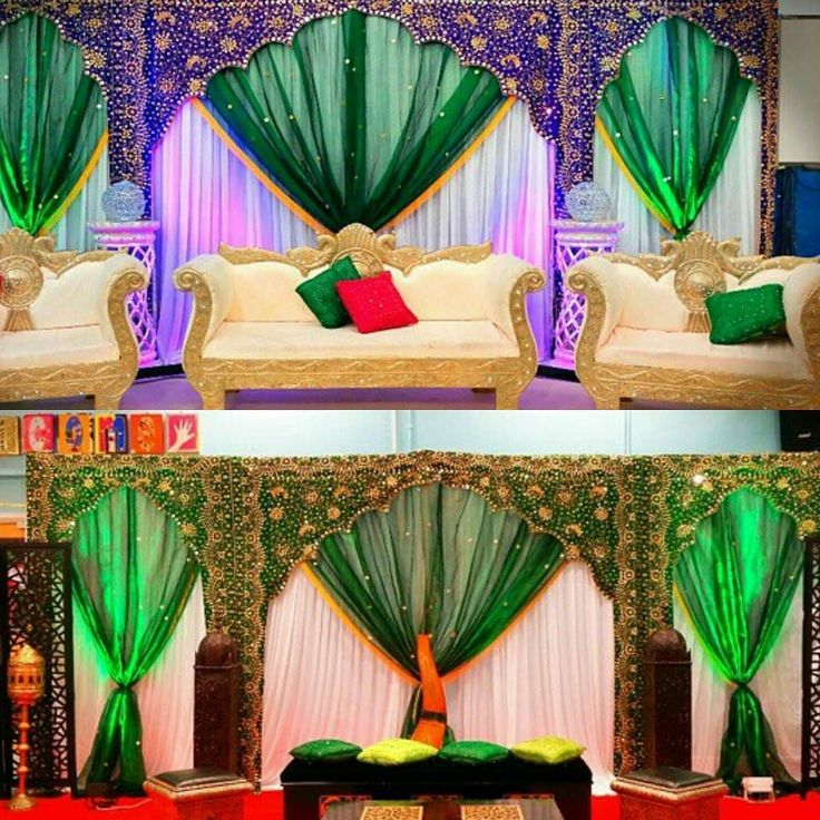 Let Galore Events take full control in organising your ocassion whether it's a Mehndi or a Wedding with our range of exquisite stages you'll definitely look the part on your special day!  #weddingstages#MehndiStages#asianweddings#bengaliwedding#weddingdecor#asianweddingdecor#bengali#london#asianbride#asiangroom#Galore#Events#weddingvenue#walima#mehendi#Lighting#Houselighting#Gates#wedding#photography#videography#weddingcarhire#Elegance  T: 020 3811 0488 E: info@galoreevent.com by…
