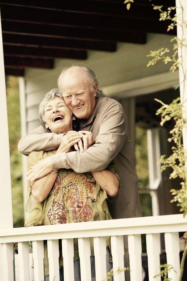 картинки любящая пара в старости называют