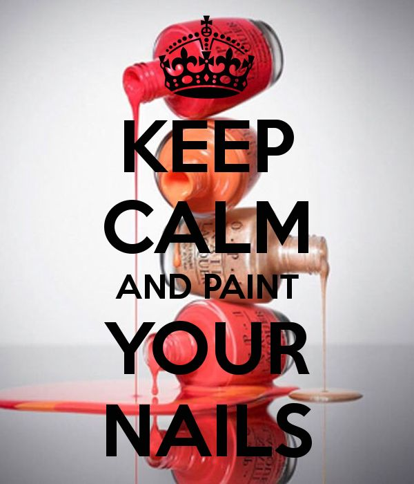 (611) KEEP CALM AND PAINT YOUR NAILS - KEEP CALM AND CARRY ON Image Generator (scheduled via http://www.tailwindapp.com?utm_source=pinterest&utm_medium=twpin&utm_content=post11445934&utm_campaign=scheduler_attribution)