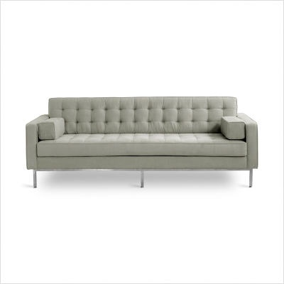 Zanotta Alfa Sofa