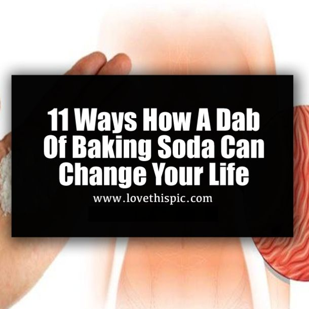 We all keep a box of baking soda at home, as this versatile product has a myriad of uses in every household. It is primarily used as a leavening agent in baked goods, as in a combination with an acid...