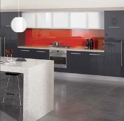 Kitchen Splashback Ideas by Ace Kitchen & Cabinetry