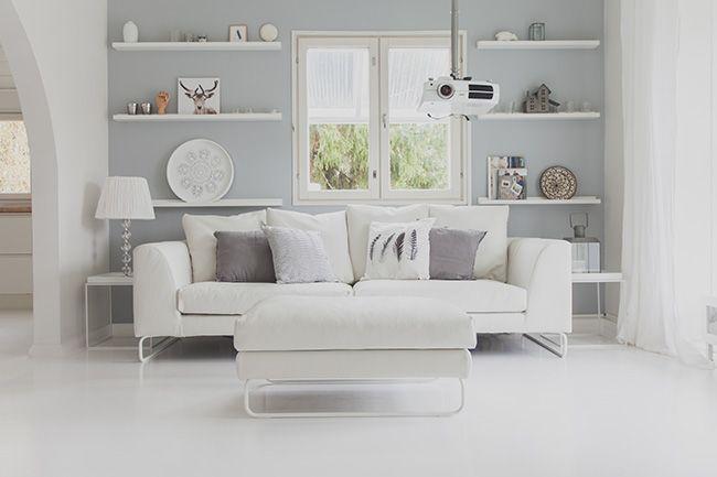 Uusi sohva: Ht-Collection Coco | Saa Kurkistaa
