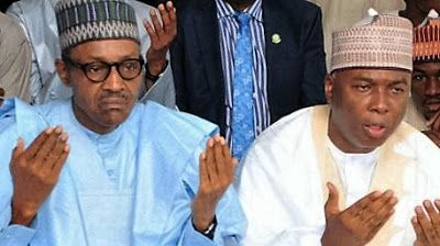 Just in: Buhari cancels breaking fast with Senate President Saraki   President Muhammadu Buhari has finally ruled out the possibility of breaking the Ramadan fast with the embattled President of the Senate Bukola Saraki; his deputy Ike Ekweremadu; and other leaders of the National Assembly. Since his return from his leave on June 19 Buhari had hosted different groups to Iftar during which they broke their fast with him. Those who the President had hosted so far included security chiefs…
