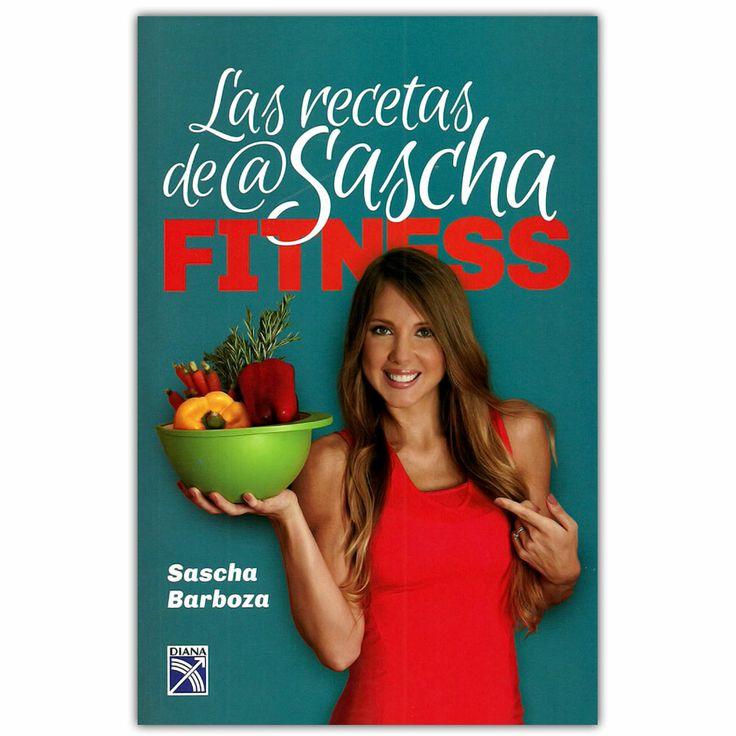 Las recetas de @Sascha Schneider Barboza - Sascha Barboza - Grupo Planeta http://www.librosyeditores.com/tiendalemoine/3604-las-recetas-de-saschafitness-9789802714537.html Editores y distribuidores