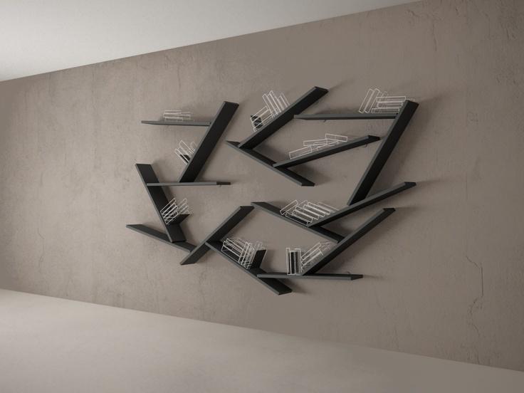 DIAGOLINEA design 4P1B per LAGO