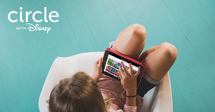 The new way for families to manage internet content and time across all devices.