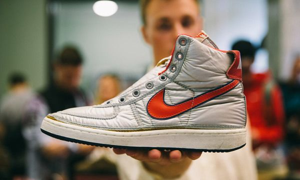 The 12 Most Expensive Sneakers Up For Sale at Sneakerness Warsaw 2015