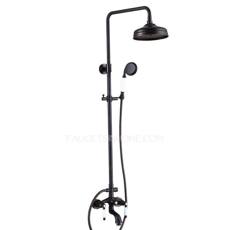 Ideas about outdoor shower fixtures on pinterest