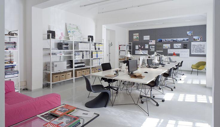 edit! studio by edit! architects