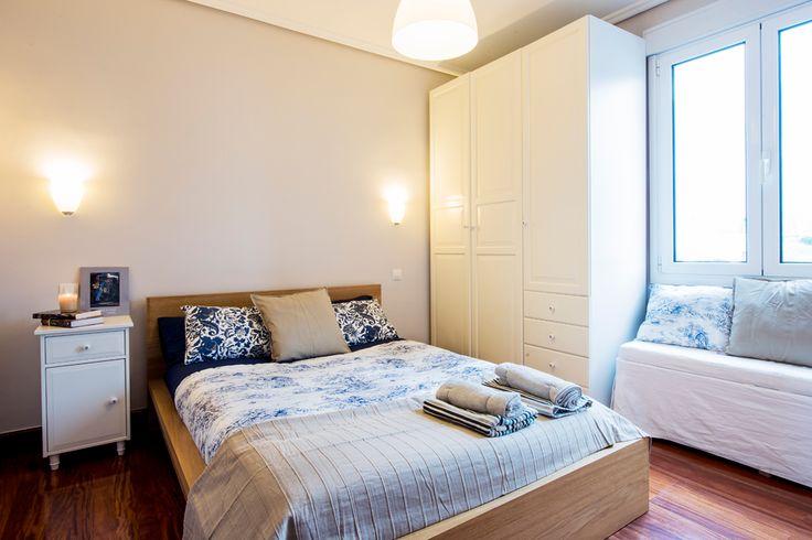 25 b sta alquiler pisos bilbao id erna p pinterest small apartment living room libreros - Pisos baratos bilbao ...