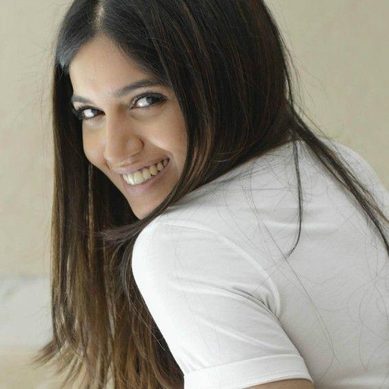 Bhumi Pednekar's acting Inspirations