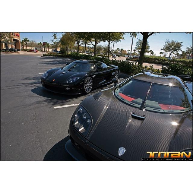 Cars Used In Fast Five. Koenigsegg CCX & CCXR