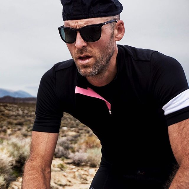 Rapha Introducing the Classic Jersey II.