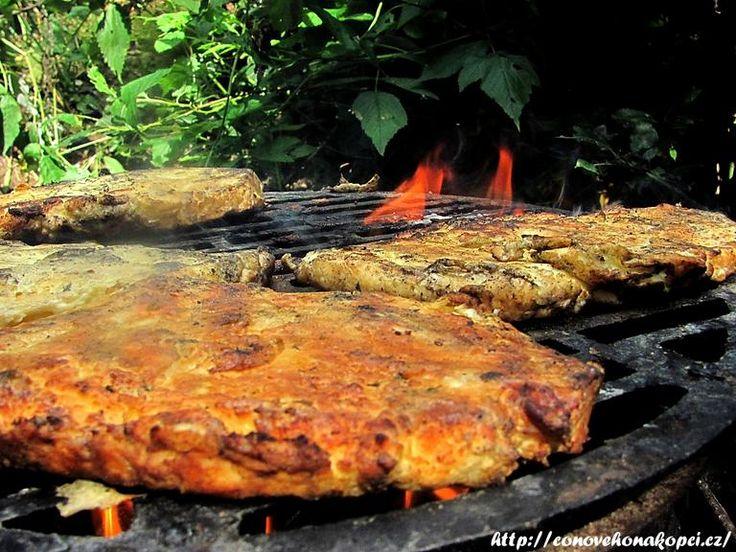 Halloumi – sýr ke grilování